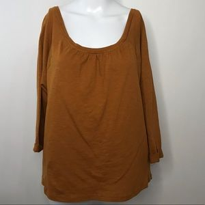 Zara Trafaluc NWT Fall Winter Collection Top Med
